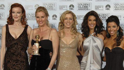 Desperate Housewives: Was machen die Darstellerinnen der Serie heute?