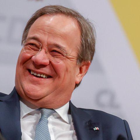 News von heute: Laschet in Briefwahl als CDU-Vorsitzender bestätigt