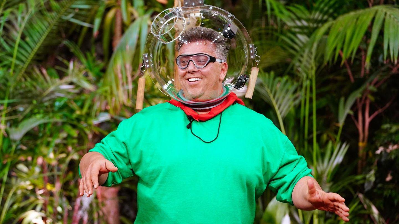 RTL-Dschungelshow-Kandidat: Frank Fussbroich