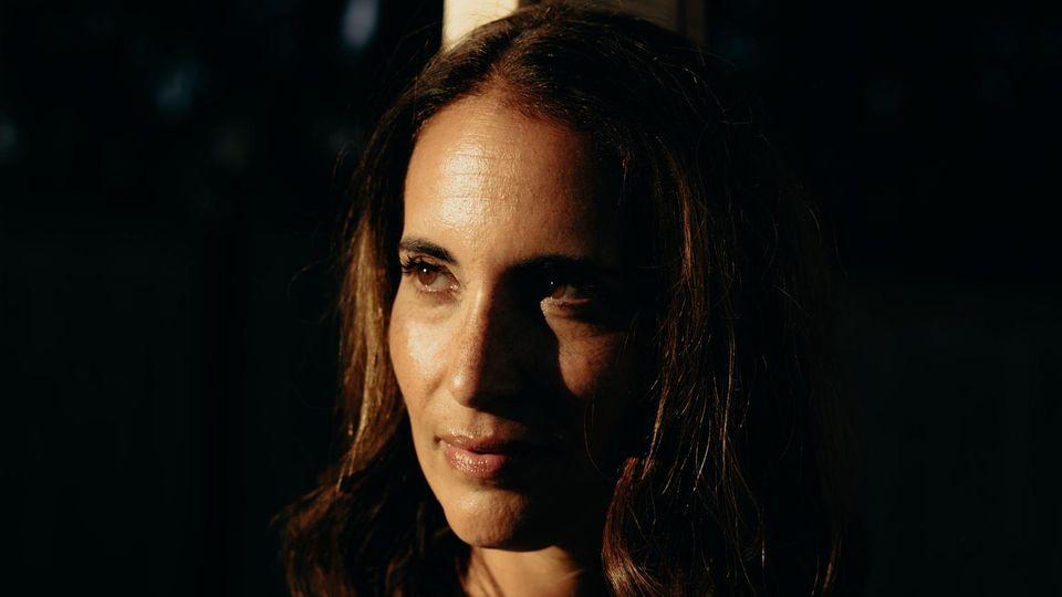 Portrait Jennifer Hopper