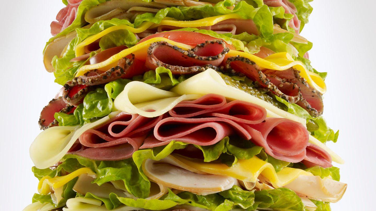 Vertical Food
