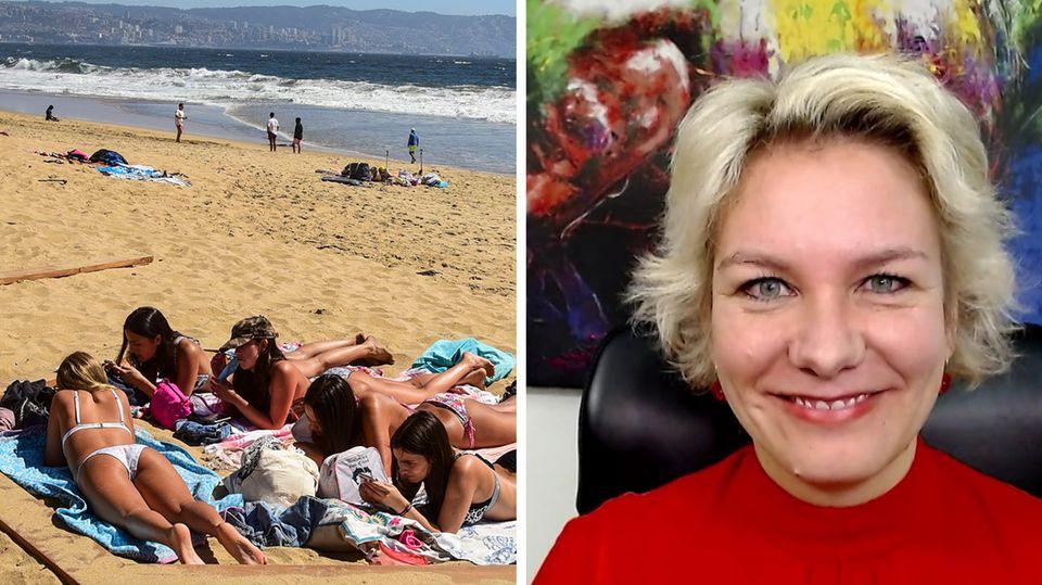Anwältin klärt auf: Darf mein Chef mich zwingen, alle Urlaubstage jetzt schon zu verplanen?