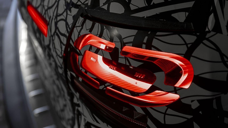 Der Preis für den Mercedes EQA 250 wird jenseits der 40.000 Euro liegen