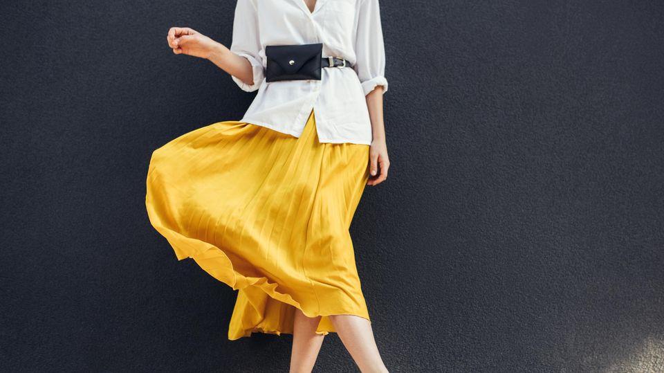 Trendfarben inspirieren zu neuen Looks und laden dazu ein, den eigenen Stil kreativ zu interpretieren.