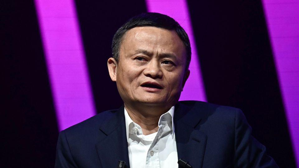 Alibaba-Gründer Jack Ma galt als chinesischer Vorzeigeunternehmer - dann verscherzte er es sich mit der politischen Führung