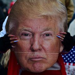 Ende der Präsidentschaft : Wir alle waren besessen von Trump – Schluss damit!