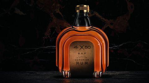 Hans Reisetbauer möchte nun mit einem Rum die gehobene Gastronomie erreichen
