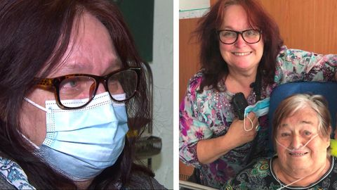 """""""Das macht mich sehr wütend"""" - Die Hinterbliebenen der Corona-Pandemie"""