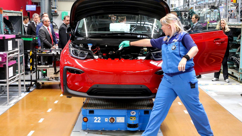 Umfrage von stern und Statista: Lindt & Sprüngli, BMW, Adidas und Co.: Das sind die besten Arbeitgeber Deutschlands