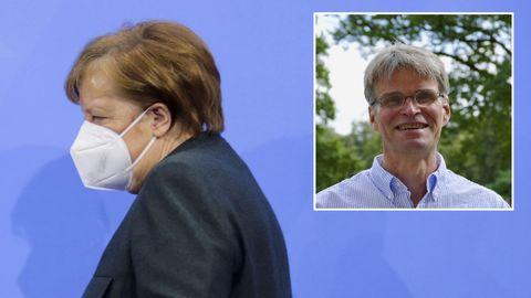 """Verschärfter Lockdown: Merkel-Berater Kai Nagel: """"Wir haben jetzt einfach Pech gehabt"""""""