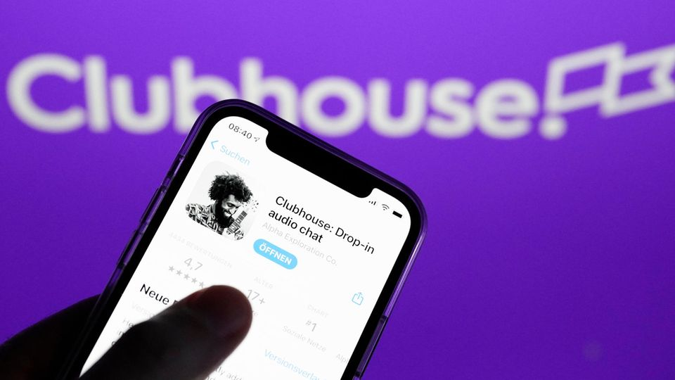 Social-Media-Hype: Clubhouse – wie ich in den Sog eines neuen sozialen Netzwerks geriet