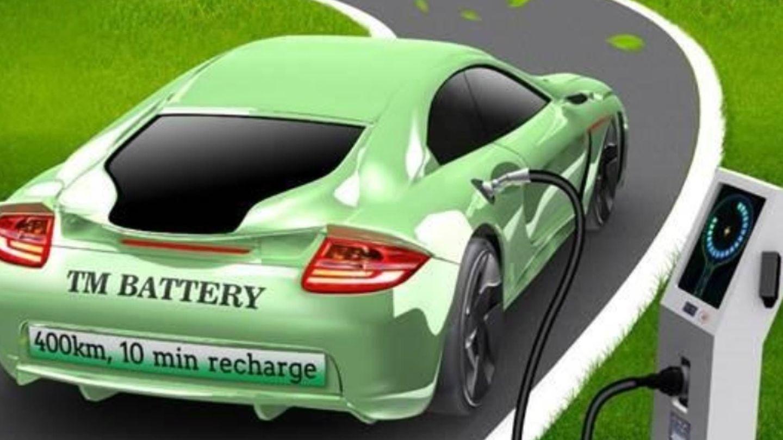 Die neue Batterie ist eine Revolution, was Kosten und Langlebigkeit angeht.