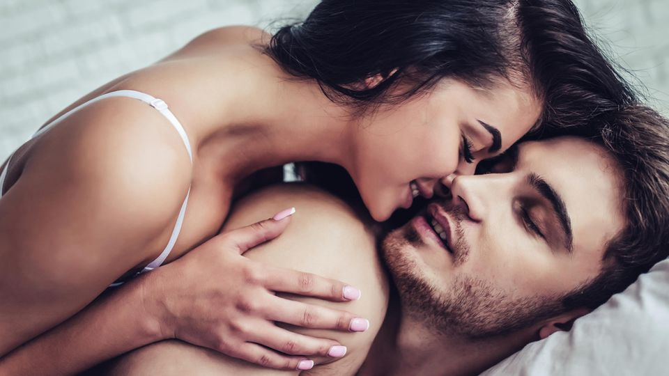 Auch für Paare gibt es passendes Sexspielzeug
