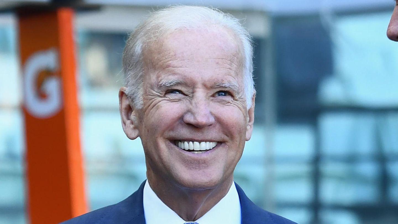 Joe Biden hält sich mit viel Sport fit