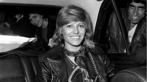 Nathalie Delon stirbt mit 79 Jahren.
