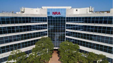 Mit einem Insolvenzverfahren will die NRA einer Auflösung durch die Staatsanwaltschaft entgehen.