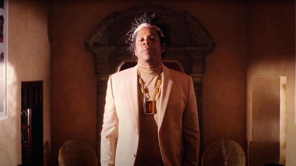 Jay-Z pumpt zehn Millionen Dollar in Cannabis-Unternehmen.