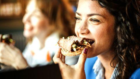 Kleine Tricks für großen Genuss: Wir essen zu schnell, zu viel und zu ungesund – warum wir wieder lernen müssen, zu genießen