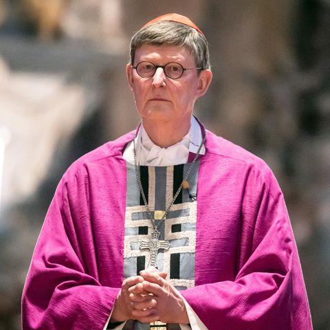 Kindesmissbrauch: Angebot an Kardinal Woelki: Kanzlei will Missbrauchsgutachten auf eigenes Risiko veröffentlichen