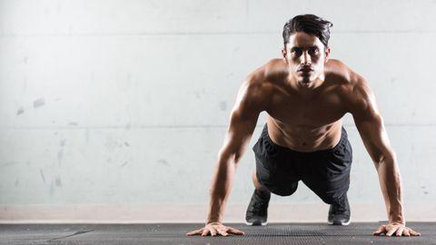Sport und Ernährung: Wie Sie mit der richtigen Ernährung fit und schlank werden – ohne Energieriegel und Powerdrinks