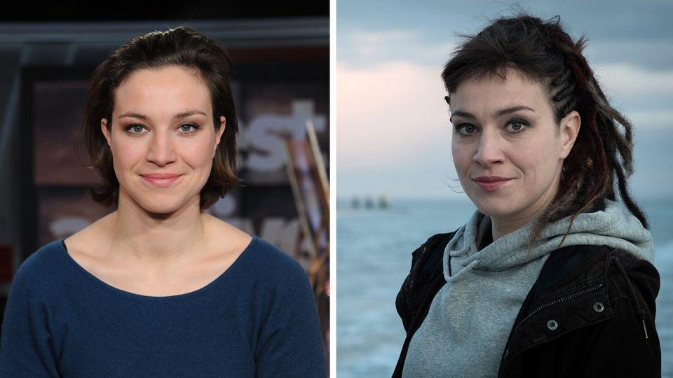 """""""Tödliche Flut"""": Im """"Tatort"""" war sie Wotans Ex: Das ist Franziska Hartmann"""