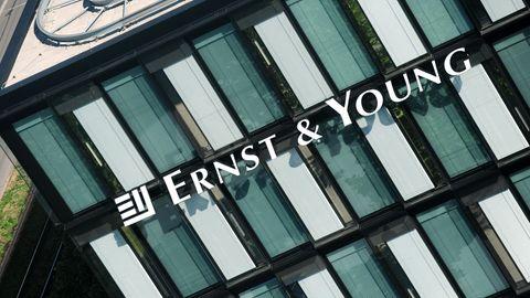 Für die Anwälte von Ernst&Young soll das Bundesgesundheitsministerium im vergangenen Jahr neun Millionen Euro ausgegeben haben