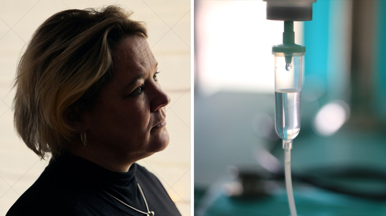 """""""Als ich morgens ins Krankenhaus kam, kam mir eine Krankenschwester auf dem Flur entgegen. Sie heulte und schrie: 'Frau Lehmann, ich kann nichts dafür, ich habe ihn nur gefunden.'"""""""
