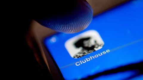 Clubhouse ist die App der Stunde