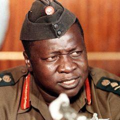 Diktator von Uganda: Vor 50 Jahren kam Idi Amin an die Macht – die Geschichte eines Größenwahnsinnigen