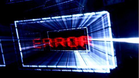 Das Aus von Adobe-Flash legte das Betriebssystem einer chinesischen Bahngesellschaft lahm