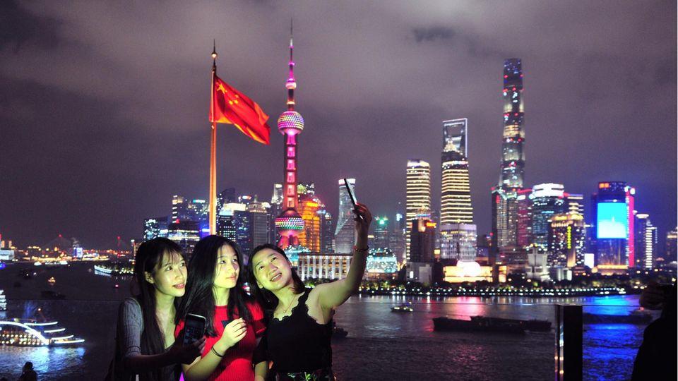 Abschied unseres Korrespondenten: Der Schleier der Hoffnung ist weg – warum ich jetzt China verlasse