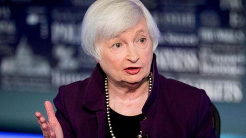 Die erste Frau der US-Geschichte, welche das Finanzministerium leiten wird: Janet Yellen