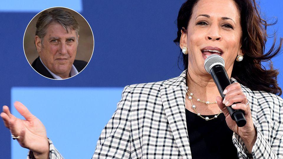 Vizepräsidentin der USA: Warum Kamala Harris so mächtig werden wird wie keine Frau zuvor