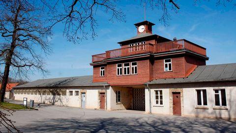 KZ Buchenwald