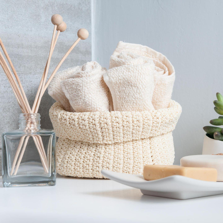 Badezimmer Deko Trends 20 So verschönern Sie jede Nasszelle ...