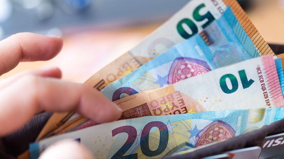 Ist nicht abstrakt, sondern zum Anfassen: Bargeld ist der Deutschen liebstes Kind