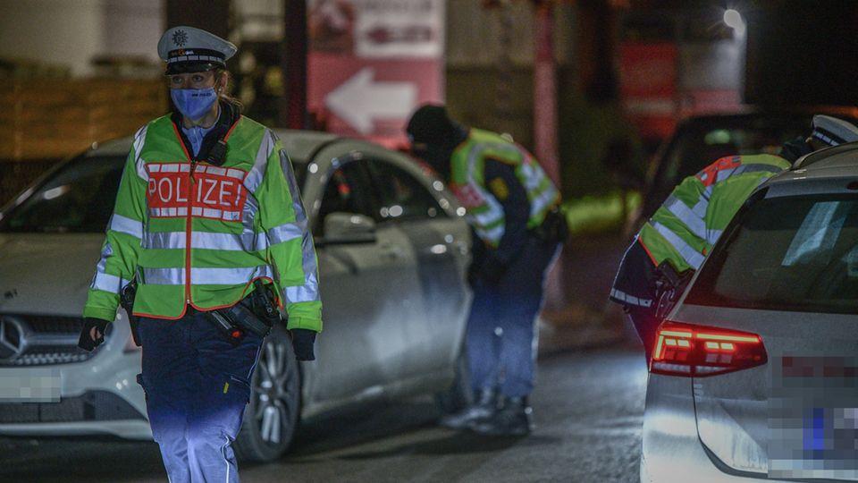 Gewaltverbrechen: Warum Deutschland immer unsicherer wird – für Einbrecher, Mörder und Gewaltverbrecher