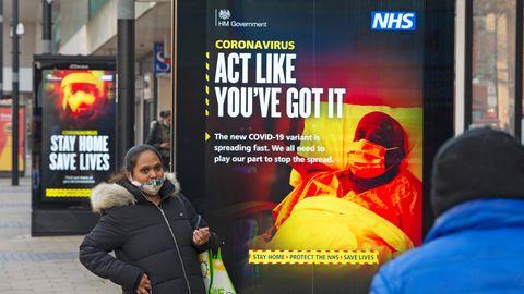 Wissenschaftliche Studien: Die Mutanten und ihr Einfluss auf die Epidemie – eine gute und eine schlechte Nachricht