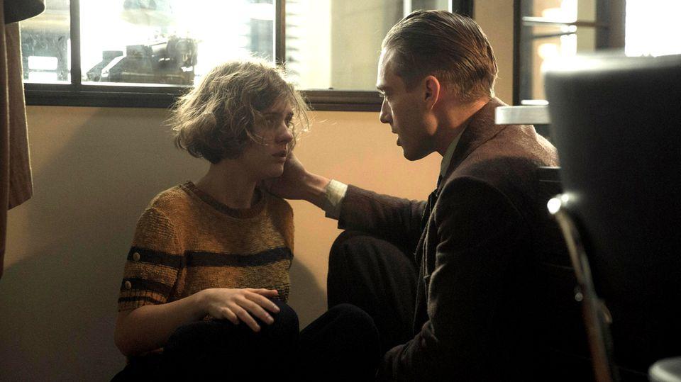 """""""Babylon Berlin"""" sucht mehr als 2000 Komparsen für vierte Staffel"""