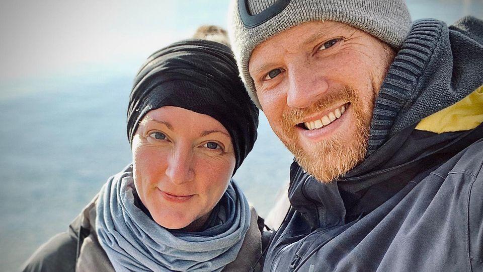Dawna und Clemens