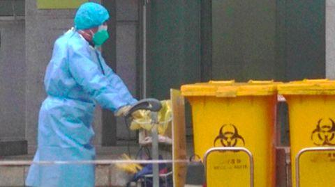 Brisante Audioaufnahmen der WHO: So hat China die Aufklärung zum Coronavirus behindert