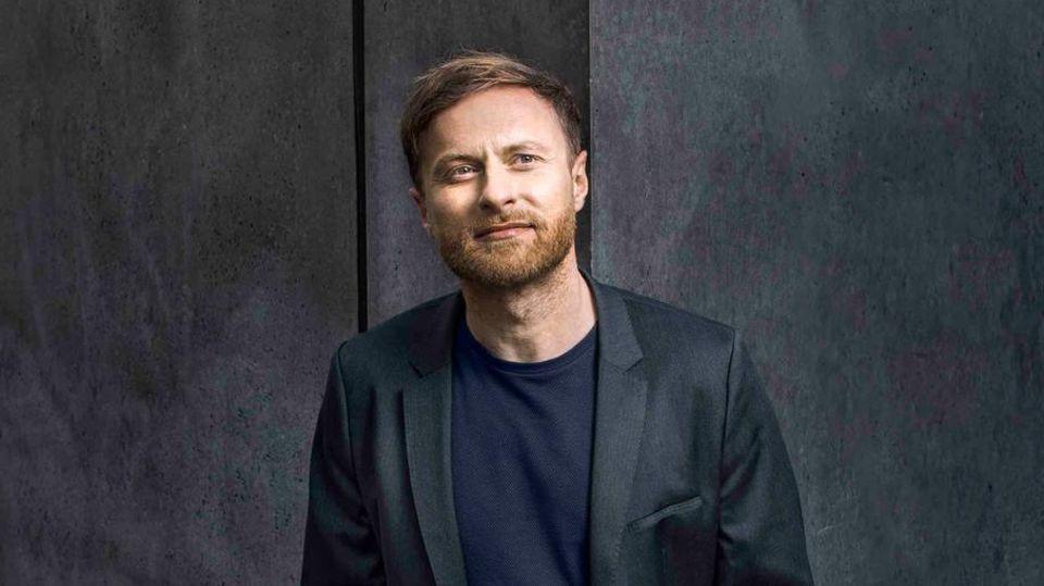 Michael Nast