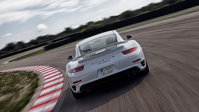 Seit Mai 2012 gehört die Nardo-Geschwindigkeitskathedrale Porsche