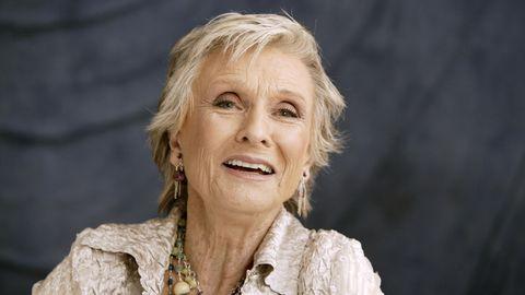 Oscar-Preisträgerin Cloris Leachman gestorben