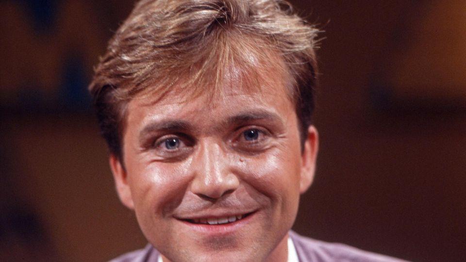 TV-Star: Keiner konnte so gut Stimmen imitieren wie er – was macht eigentlich Jörg Knör?