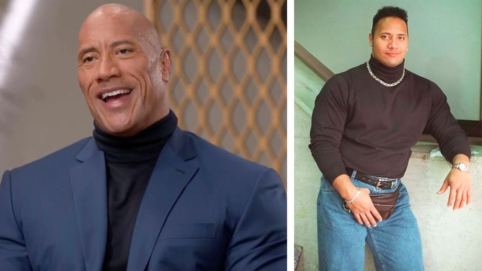 """""""The Rock"""" wird Präsident im neuen witzigen Trailer"""