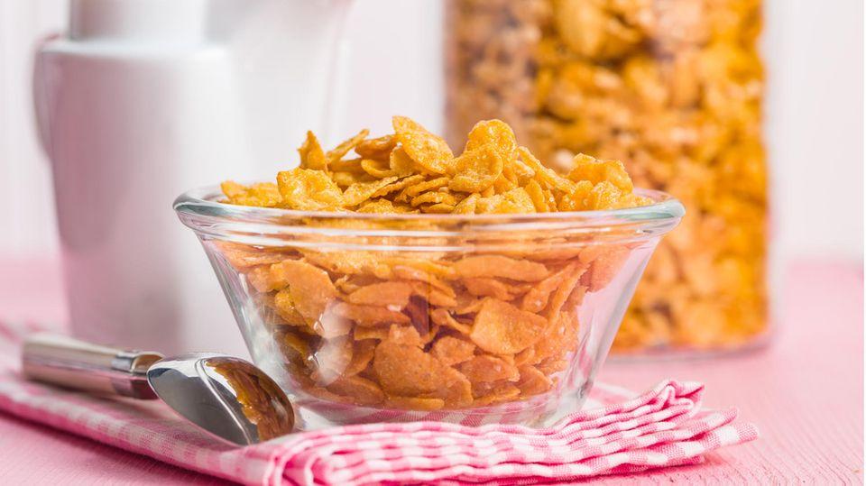 Öko Test Cornflakes