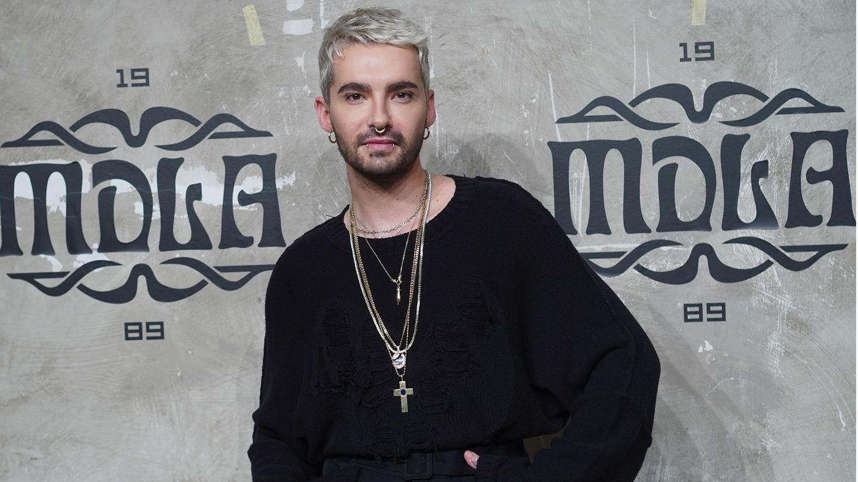 Bill Kaulitz, Sänger von Tokio Hotel