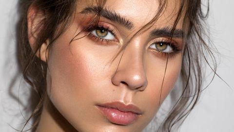 Das ist der neue Augenbrauen-Trend: Soap Brows