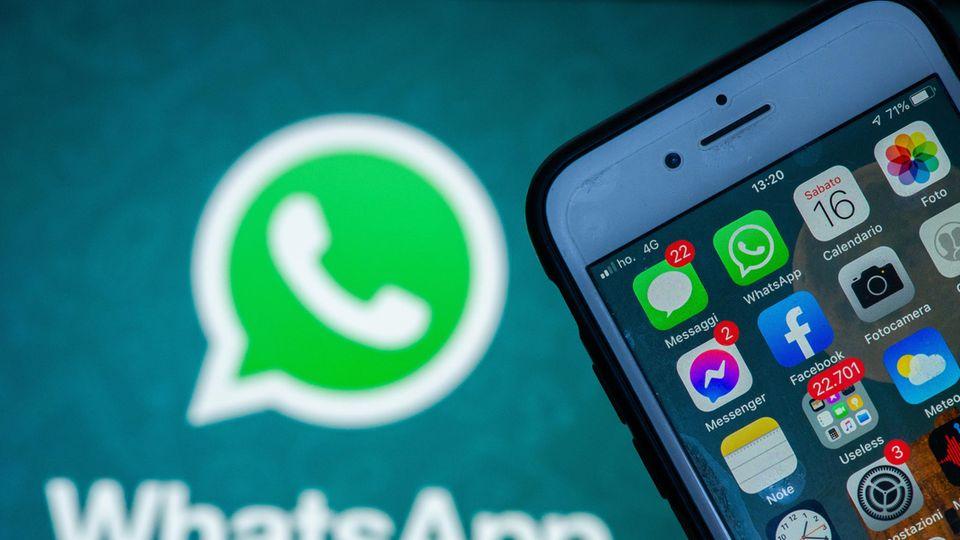 Ein junger Mann aus München muss den Tod seines Vaters verkraften. Auf der Plattform Jodel teilt er die WhatsApp-Nachricht seines Chefs, die er daraufhin erhält.
